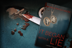 """It Began With a Lie"" Launch Date Set!"