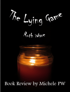 "Book Review: ""The Lying Game"""