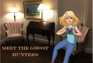 Ep 1: Meet the Ghost Hunters